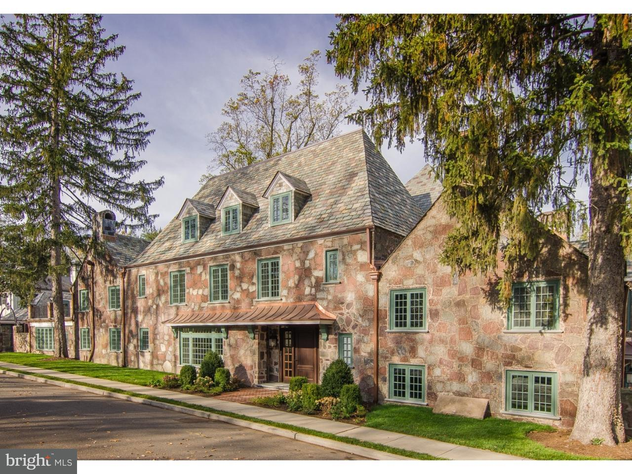 Single Family Home for Sale at 75 CLEVELAND Lane Princeton, New Jersey 08540 United StatesMunicipality: Princeton