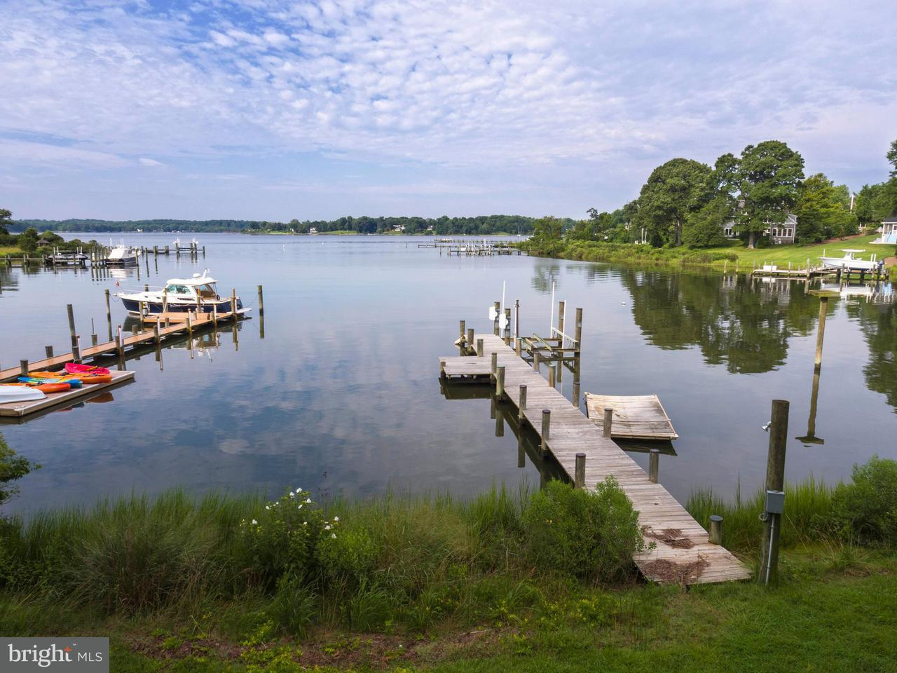Land for Sale at 964 MELVIN Road 964 MELVIN Road Annapolis, Maryland 21403 United States