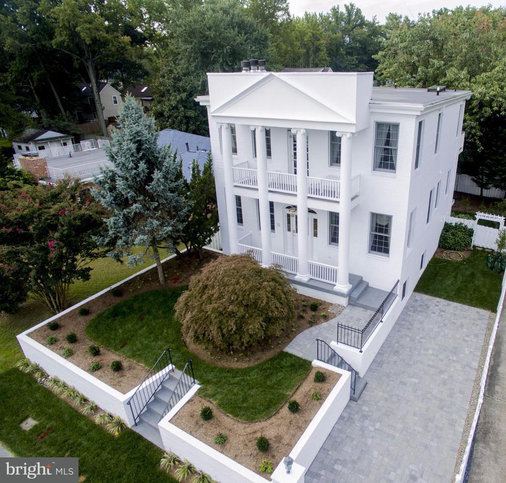 Single Family Home for Sale at 1307 WASHINGTON Drive 1307 WASHINGTON Drive Annapolis, Maryland 21403 United States