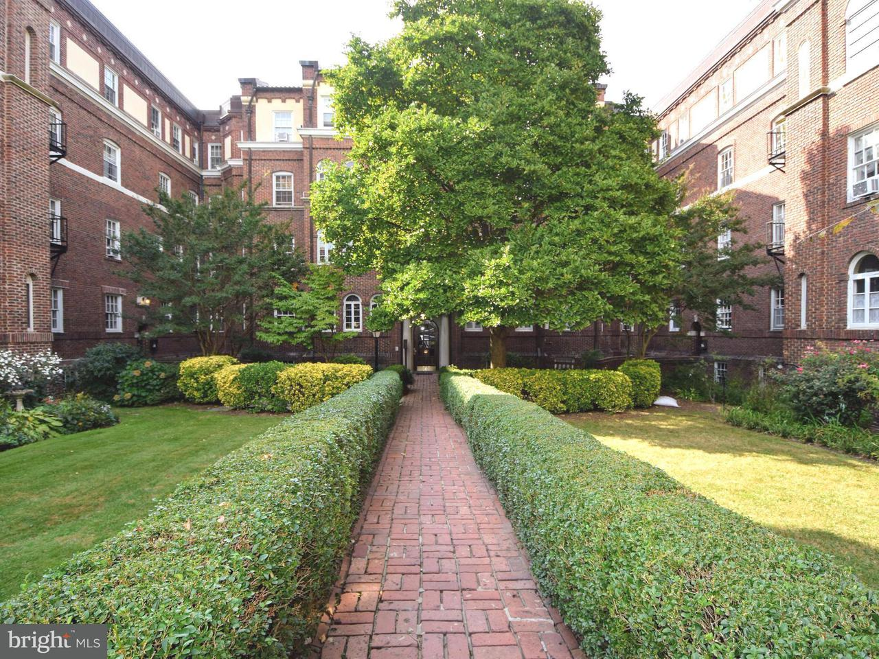 Single Family for Sale at 3024 Calvert St N #d 6 Baltimore, Maryland 21218 United States