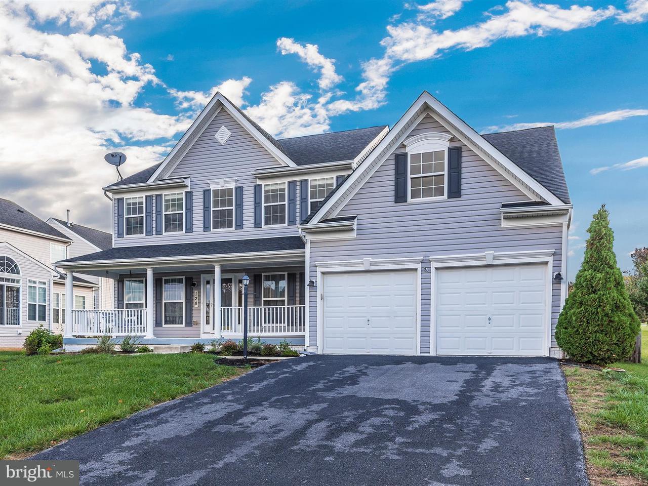 Additional photo for property listing at 128 GREENWICH Drive 128 GREENWICH Drive Walkersville, Μεριλαντ 21793 Ηνωμενεσ Πολιτειεσ