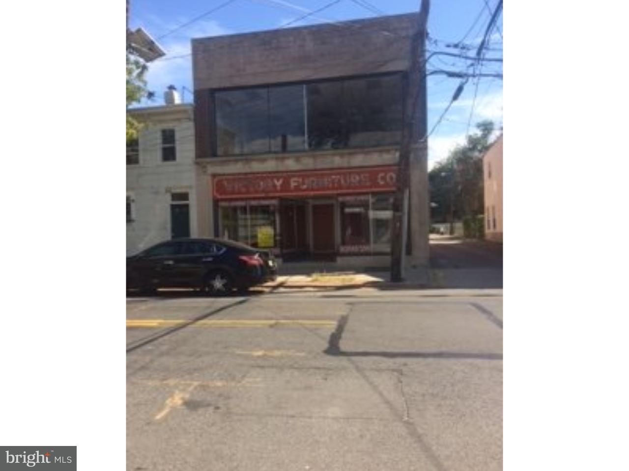 独户住宅 为 出租 在 805 S BROAD Street 特伦顿, 新泽西州 08611 美国在/周边: Trenton City