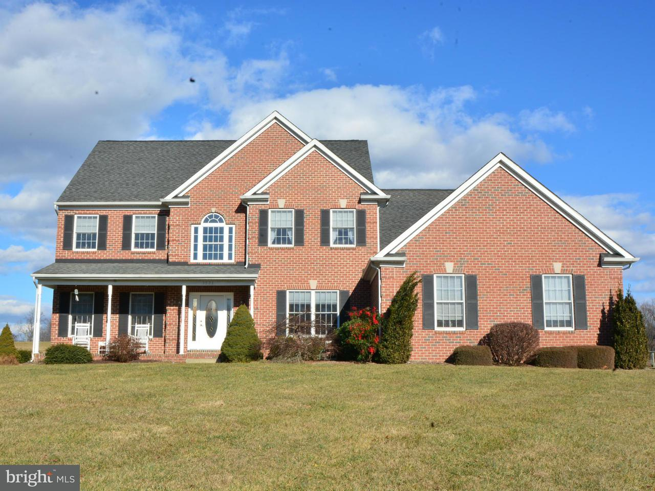 Einfamilienhaus für Verkauf beim 3531 ANDERSON Lane 3531 ANDERSON Lane Jarrettsville, Maryland 21084 Vereinigte Staaten
