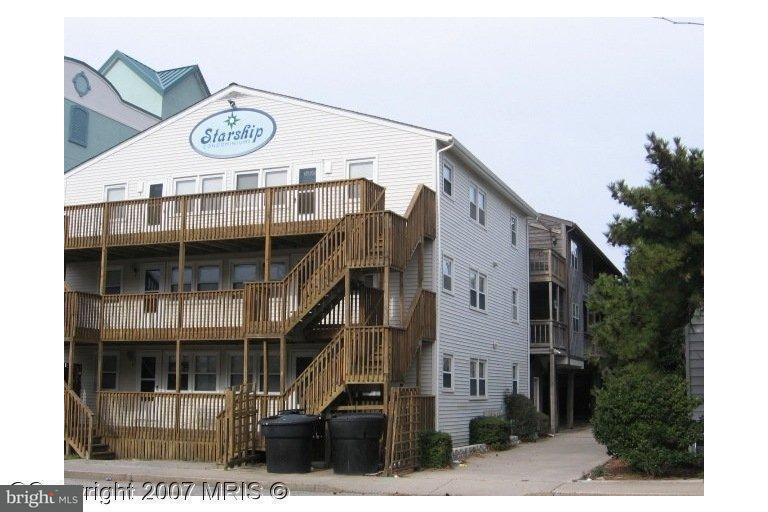 Commercial for Sale at 12 61ST ST #1-10 12 61ST ST #1-10 Ocean City, Maryland 21842 United States