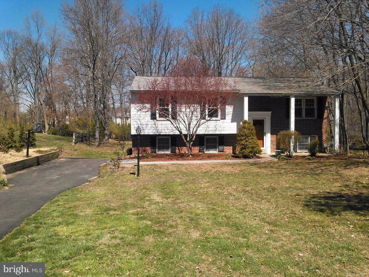 Single Family Home for Rent at 18 RALEIGH Drive Downingtown, Pennsylvania 19335 United States