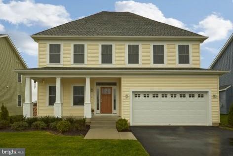 一戸建て のために 売買 アット 5 WILLARD WAY 5 WILLARD WAY Severn, メリーランド 21144 アメリカ合衆国