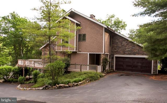 Condominio per Vendita alle ore 364 WHITE OAK DR #2 364 WHITE OAK DR #2 Swanton, Maryland 21561 Stati Uniti