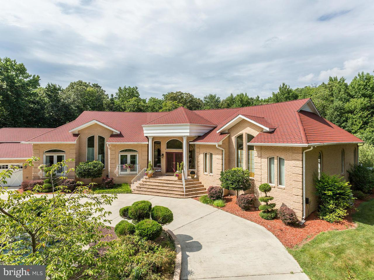 Single Family Home for Sale at 322 PINE Road 322 PINE Road Fort Washington, Maryland 20744 United States
