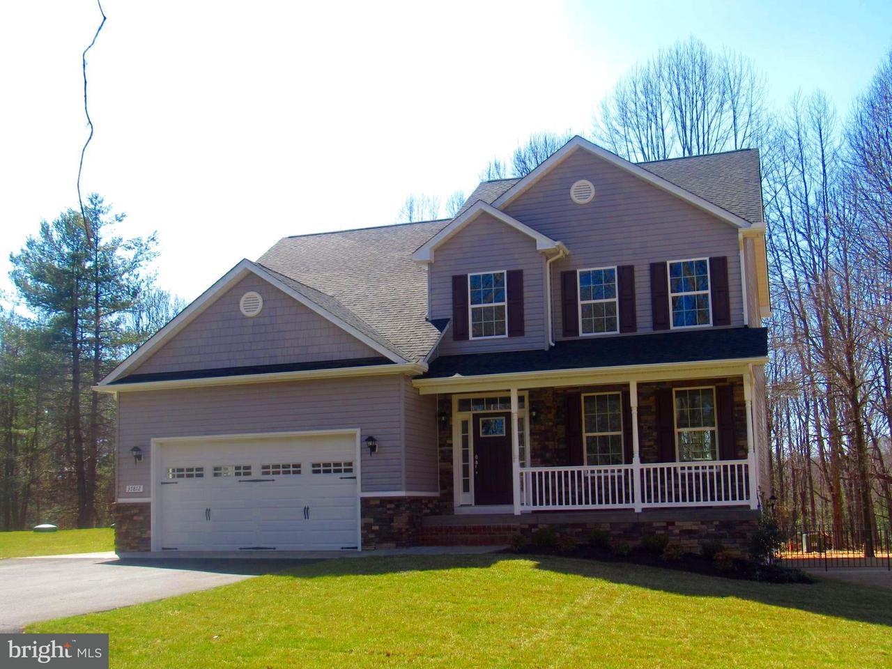 Casa Unifamiliar por un Venta en 37806 MOHAWK Drive 37806 MOHAWK Drive Charlotte Hall, Maryland 20622 Estados Unidos