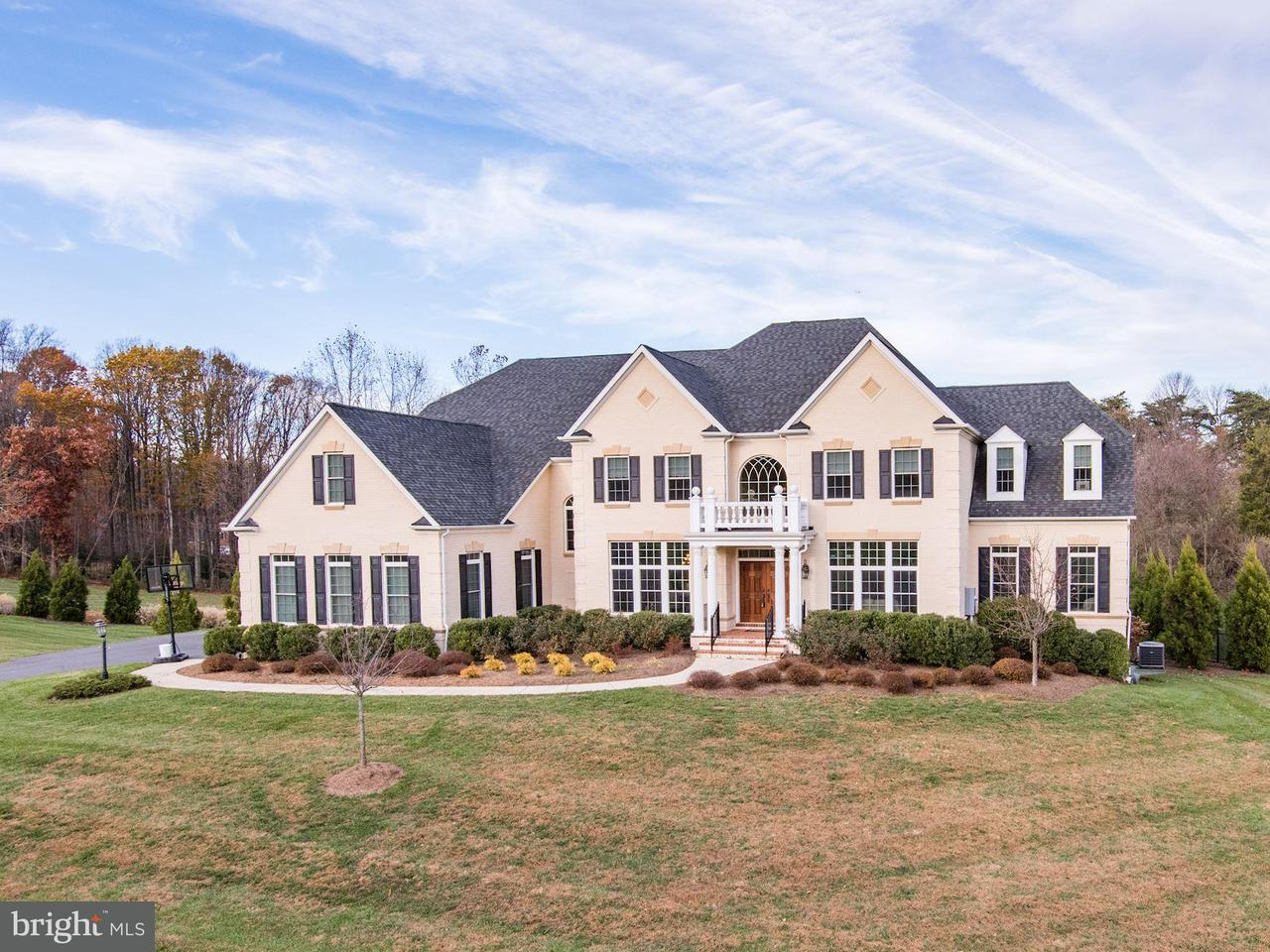 Single Family Home for Sale at 1679 HUNTING CREST WAY 1679 HUNTING CREST WAY Vienna, Virginia 22182 United States