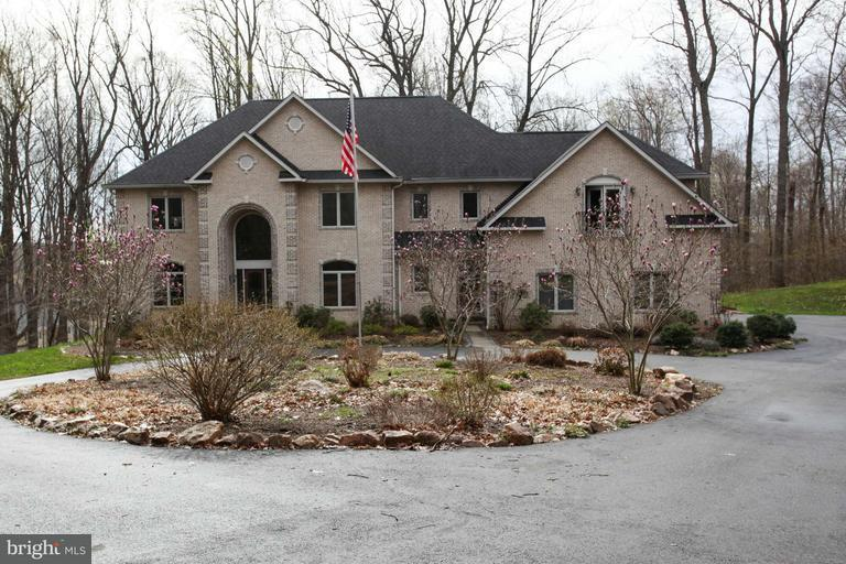 Single Family for Sale at 12737 Chapel Chase Dr Clarksville, Maryland 21029 United States