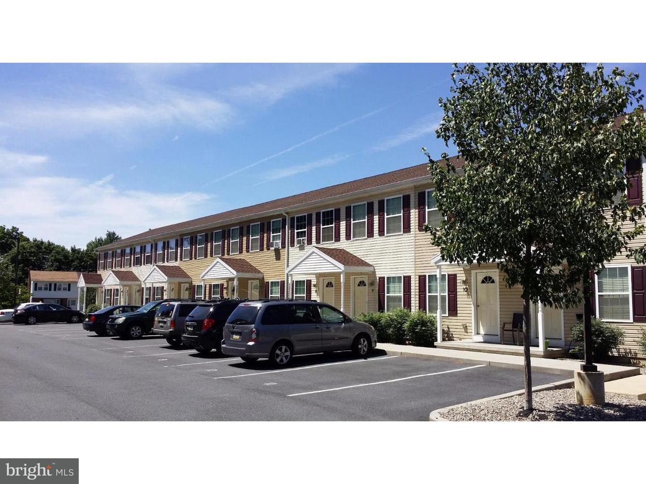Townhouse for Rent at 75 S REBER ST #18 Wernersville, Pennsylvania 19565 United States