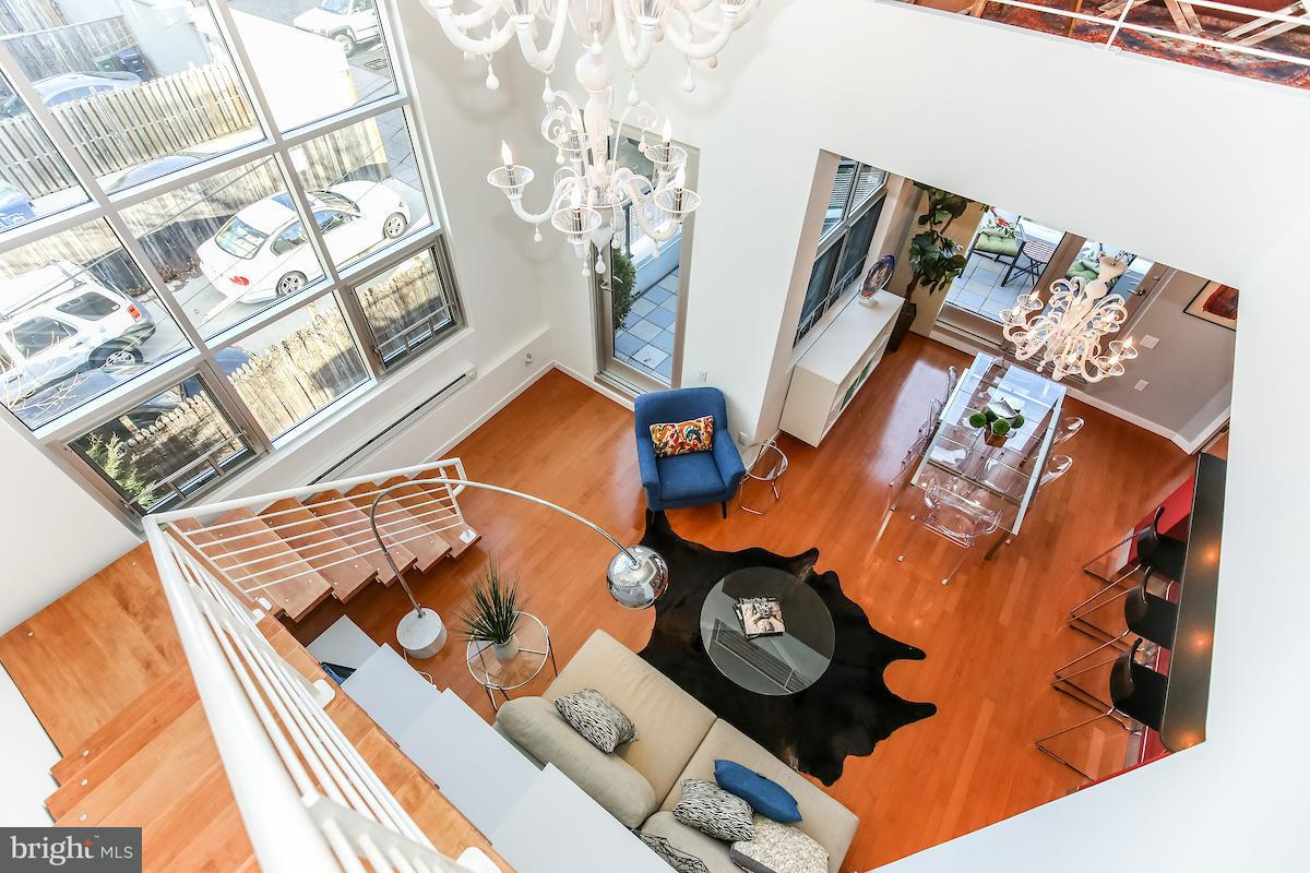 Condominium for Sale at 2410 17th St NW #311 Washington, District Of Columbia 20009 United States