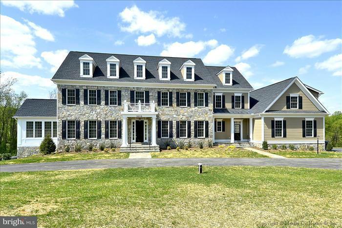 Casa Unifamiliar por un Venta en 5046 GAITHERS CHANCE Drive 5046 GAITHERS CHANCE Drive Clarksville, Maryland 21029 Estados Unidos