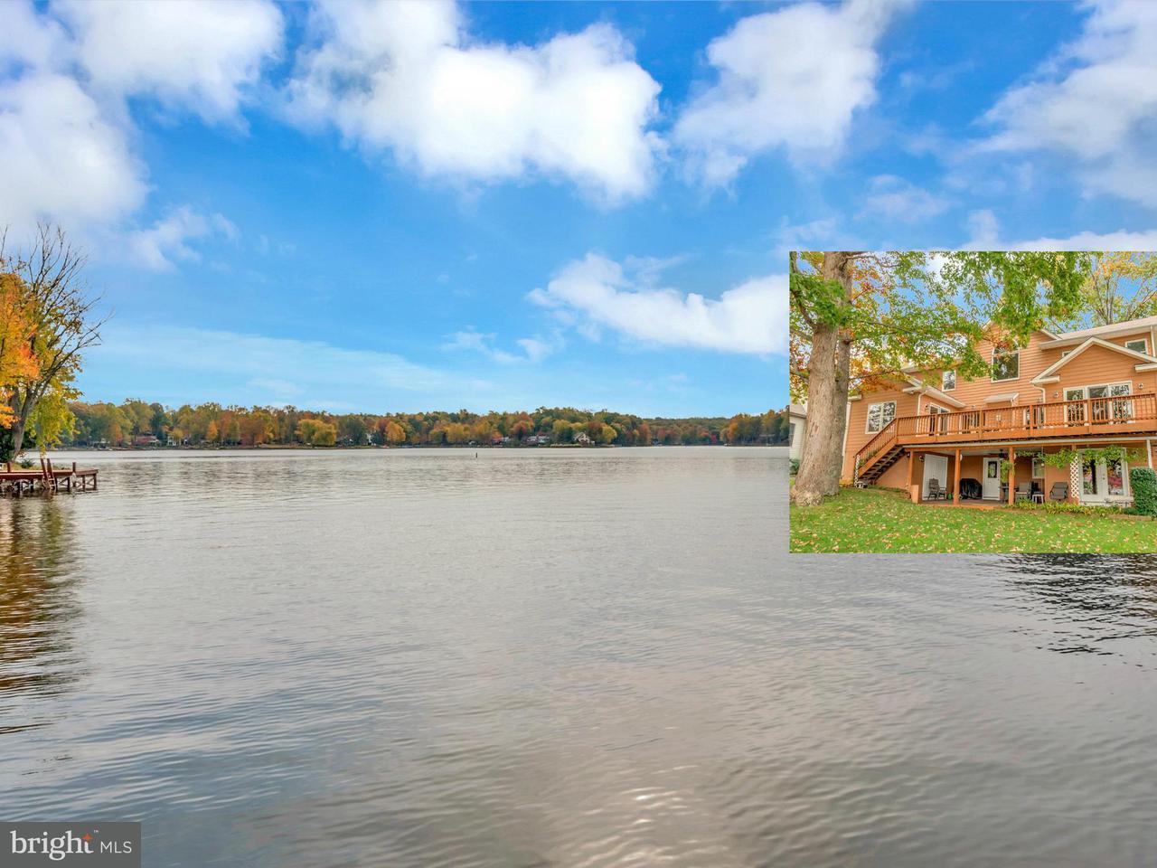 Einfamilienhaus für Verkauf beim 110 WOODLAWN Trail 110 WOODLAWN Trail Locust Grove, Virginia 22508 Vereinigte Staaten