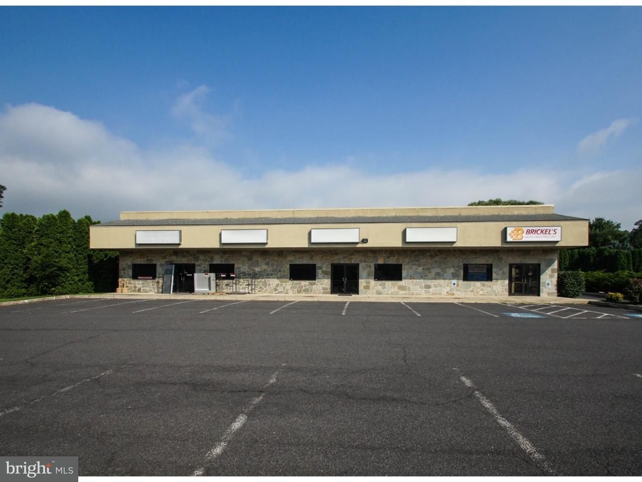 Частный односемейный дом для того Продажа на 8537 ALLENTOWN PIKE Blandon, Пенсильвания 19510 Соединенные Штаты