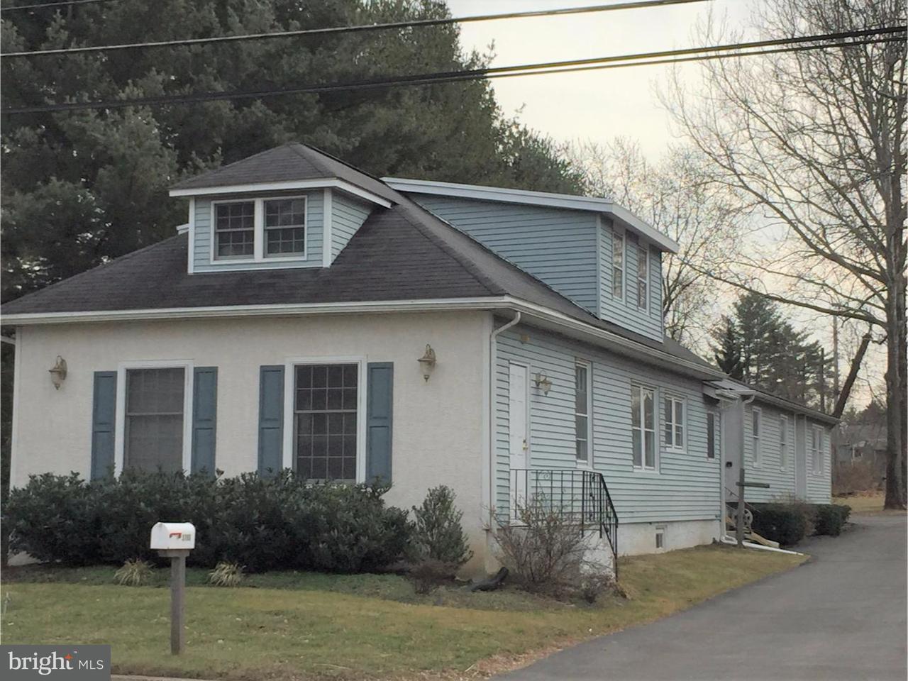 独户住宅 为 销售 在 2790 EGYPT Road Audubon, 宾夕法尼亚州 19403 美国