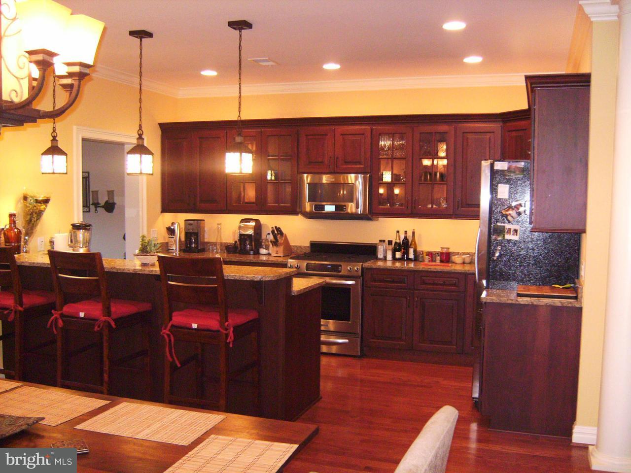 Single Family for Sale at 3293 Battery Park Pl Harrisonburg, Virginia 22801 United States