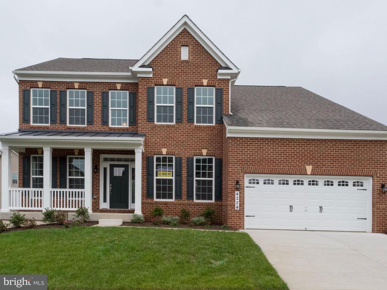 Casa Unifamiliar por un Venta en 4224 PERRY HALL Road 4224 PERRY HALL Road Perry Hall, Maryland 21128 Estados Unidos