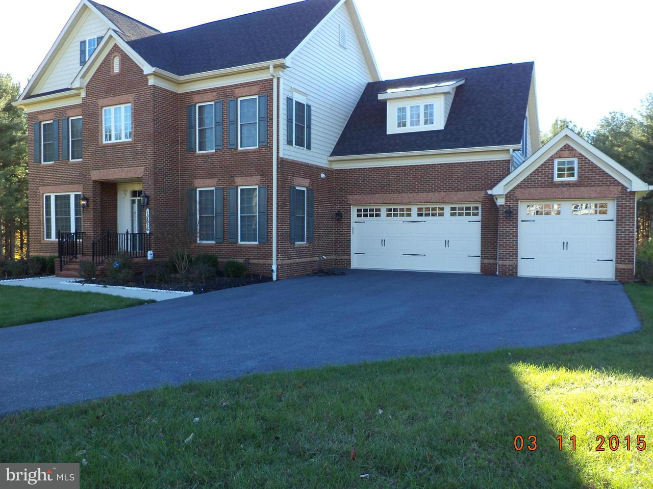 Single Family Home for Sale at 12816 PILOTS LANDING WAY 12816 PILOTS LANDING WAY Darnestown, Maryland 20878 United States