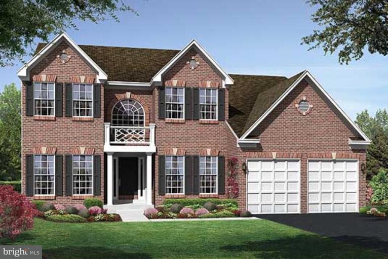 Частный односемейный дом для того Продажа на COLMANS MILL Drive COLMANS MILL Drive Fredericksburg, Виргиния 22405 Соединенные Штаты
