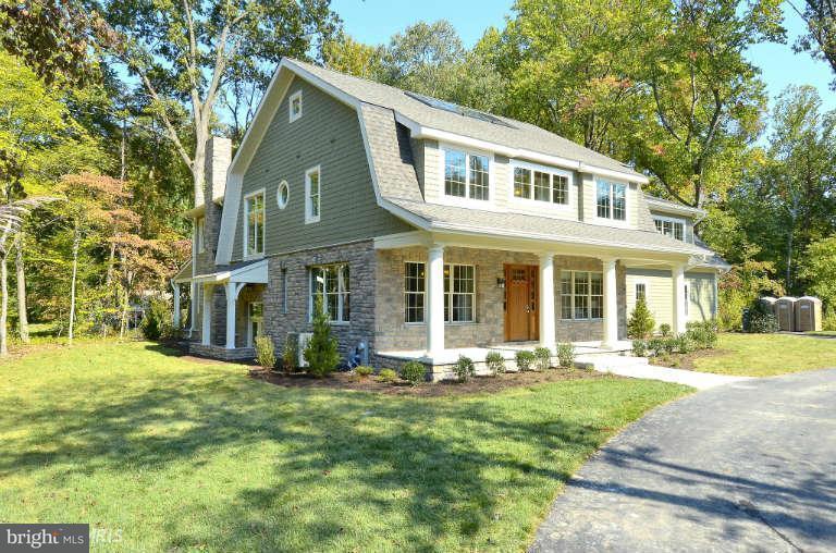 Vivienda unifamiliar por un Venta en 1760 HOLLADAY PARK Road 1760 HOLLADAY PARK Road Gambrills, Maryland 21054 Estados Unidos