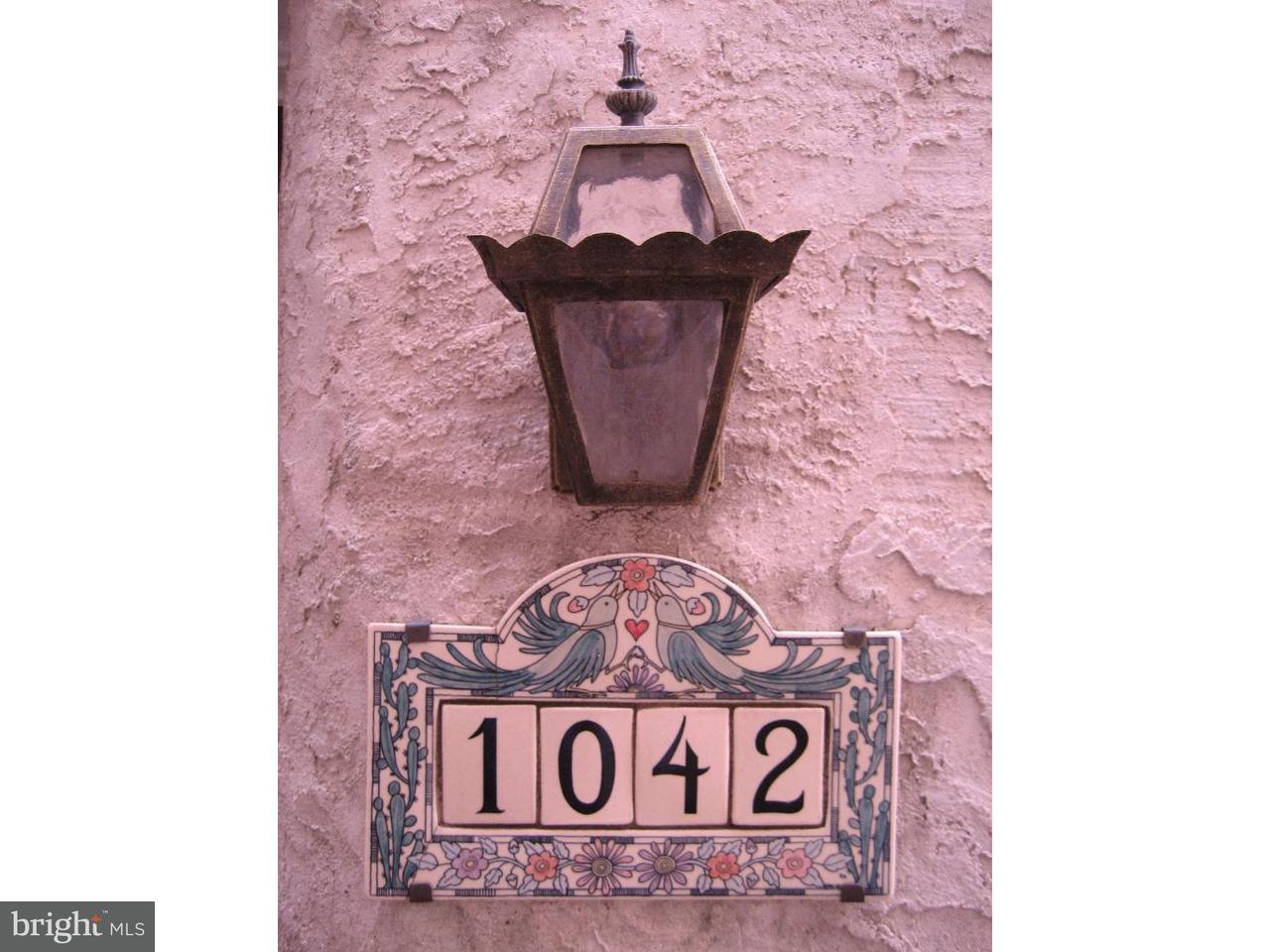 Частный односемейный дом для того Аренда на 1042 W LANCASTER Avenue Bryn Mawr, Пенсильвания 19010 Соединенные Штаты