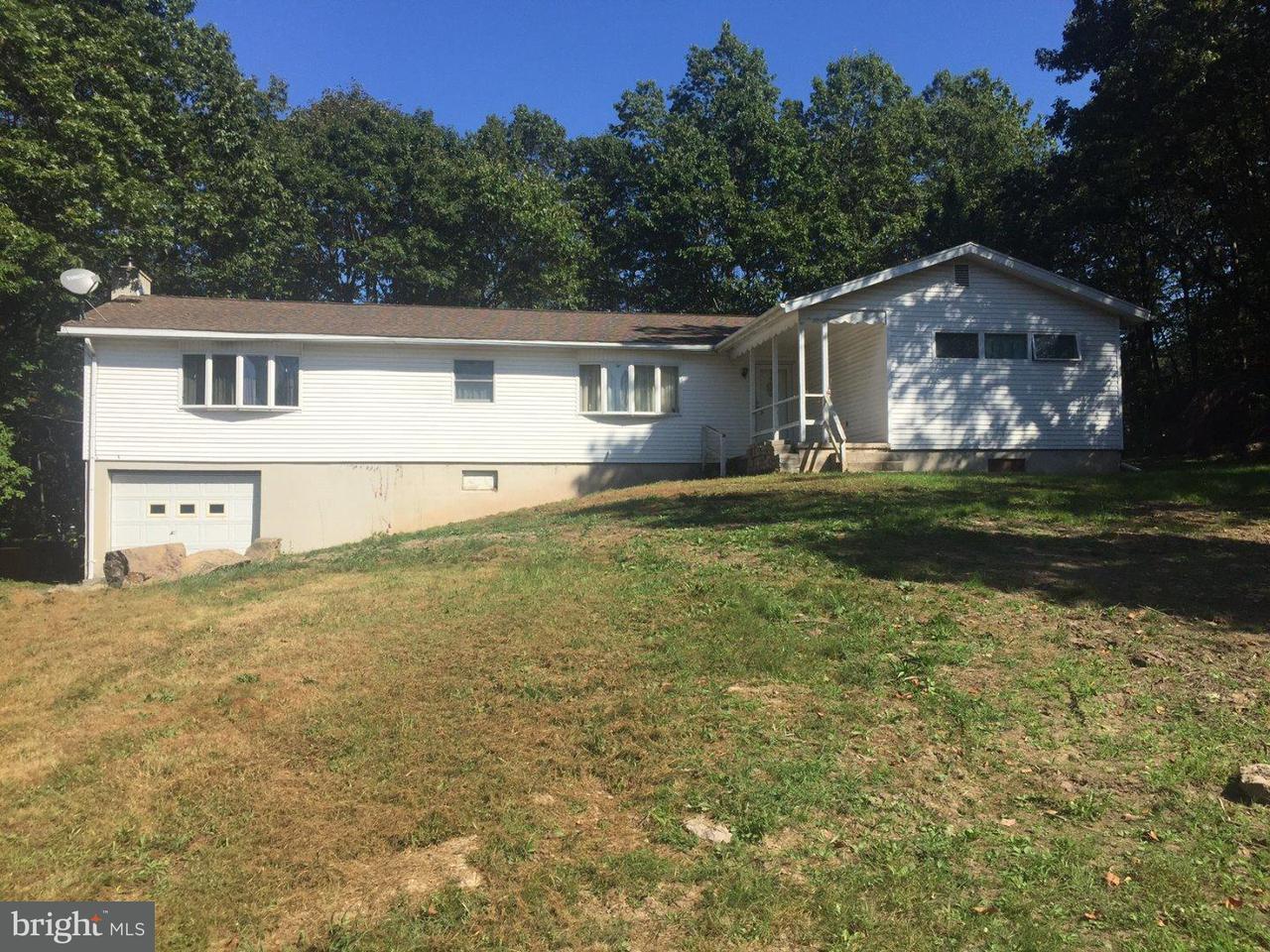 Single Family Home for Sale at 145 N WYLAM Street Frackville, Pennsylvania 17931 United States