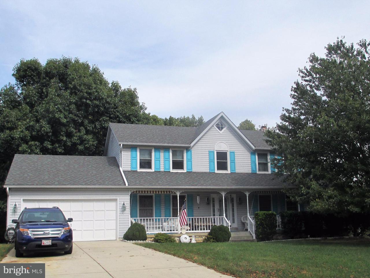 一戸建て のために 売買 アット 4120 LEISURE Drive 4120 LEISURE Drive Temple Hills, メリーランド 20748 アメリカ合衆国