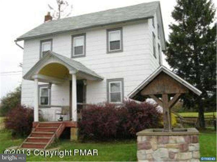 Single Family Home for Sale at 1831 LONG POND Road Long Pond, Pennsylvania 18334 United States