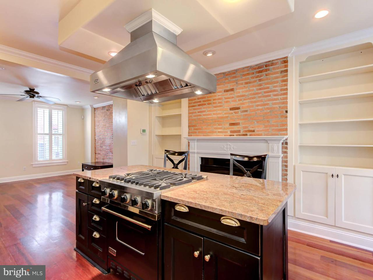 Other Residential for Rent at 236 Albemarle St Baltimore, Maryland 21202 United States