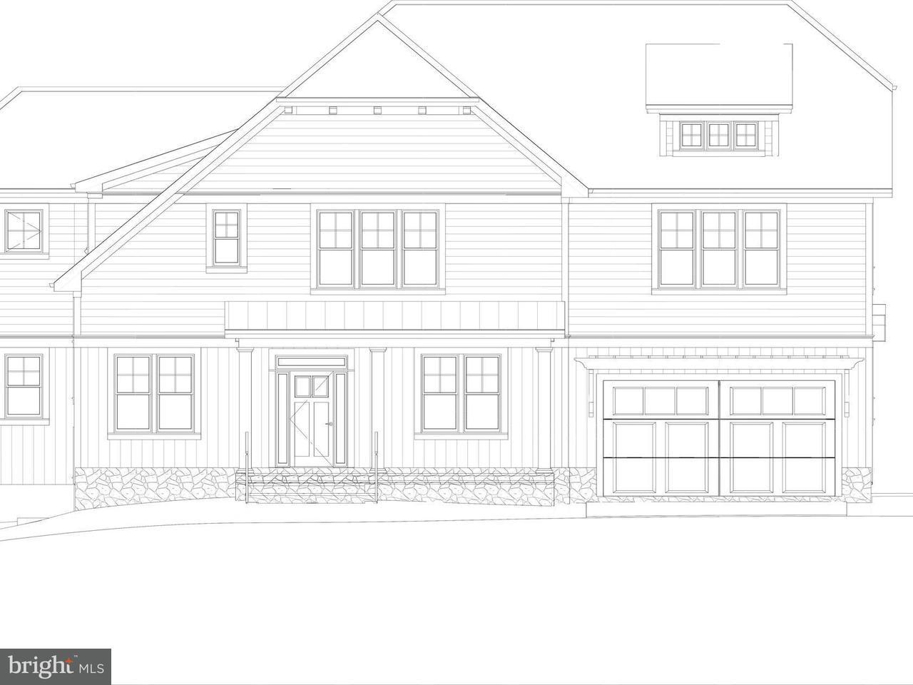 Einfamilienhaus für Verkauf beim 6514 ELMHIRST Drive 6514 ELMHIRST Drive Falls Church, Virginia 22043 Vereinigte Staaten