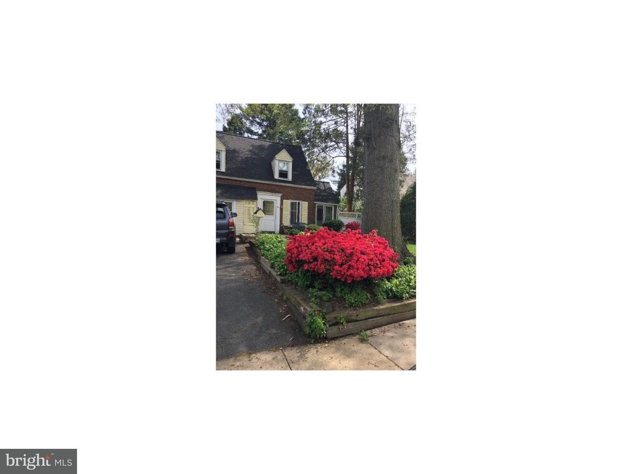 独户住宅 为 出租 在 10 HOLBROOK Road Havertown, 宾夕法尼亚州 19083 美国
