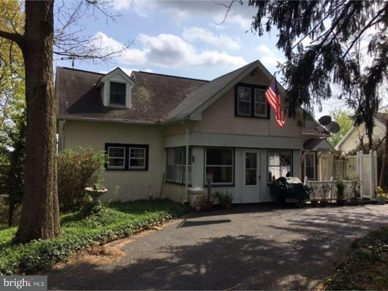 Maison unifamiliale pour l Vente à 4304 NEW HOLLAND Road Mohnton, Pennsylvanie 19540 États-Unis