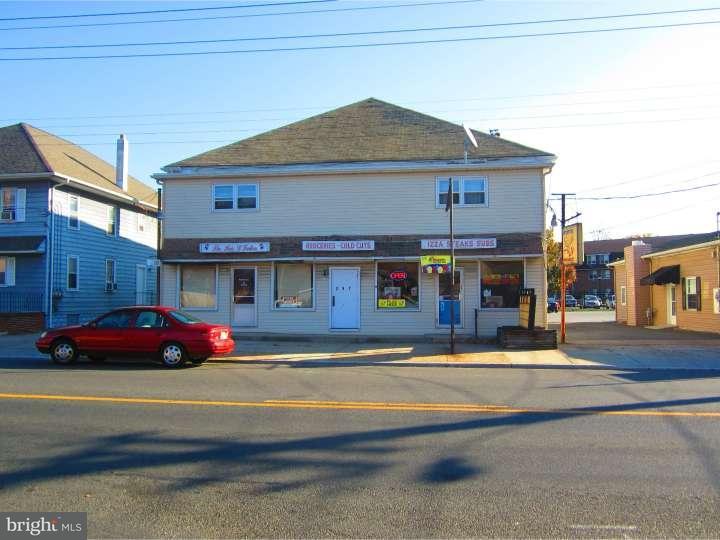 一戸建て のために 売買 アット 297 SHELL Road Carneys Point, ニュージャージー 08069 アメリカ合衆国