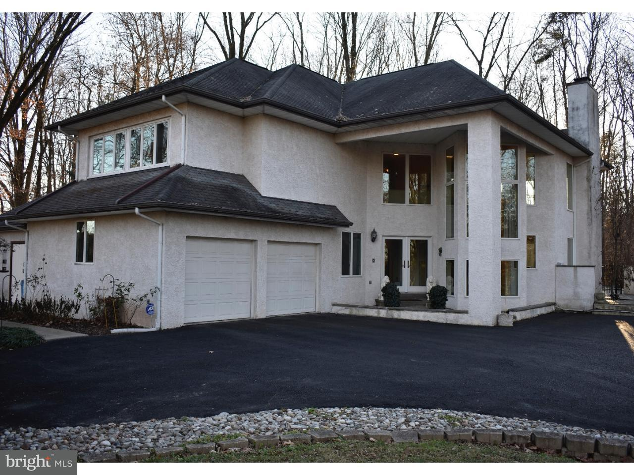 Single Family Home for Sale at 445 HILL Road Douglassville, Pennsylvania 19518 United States
