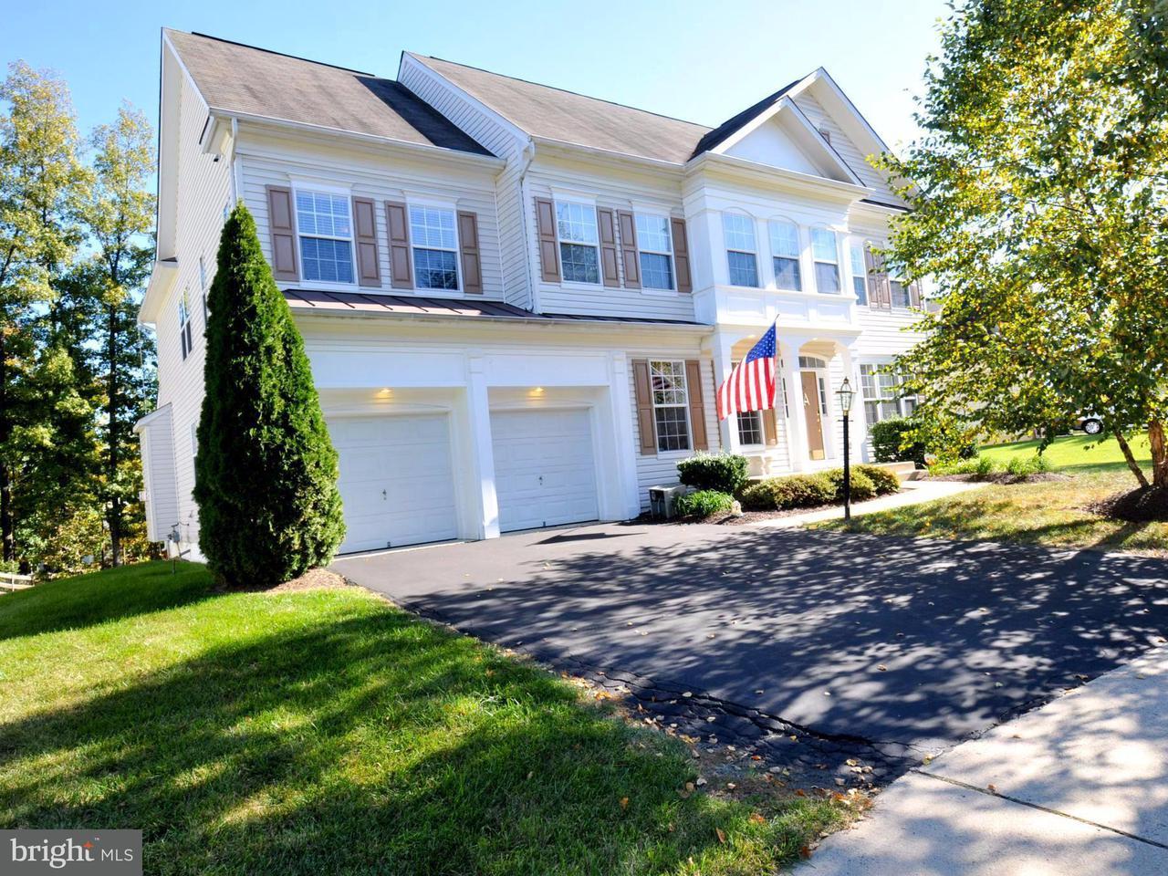 Moradia para Venda às 10188 BROADSWORD Drive 10188 BROADSWORD Drive Bristow, Virginia 20136 Estados Unidos