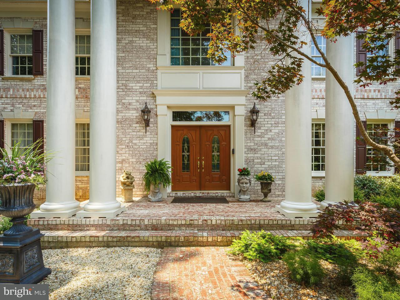 Single Family Home for Sale at 12115 SANGSTERS Court 12115 SANGSTERS Court Clifton, Virginia 20124 United States