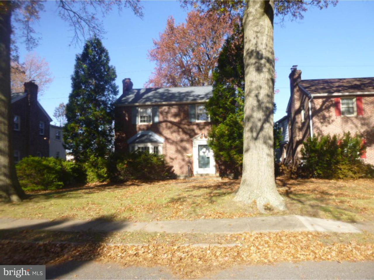 Casa Unifamiliar por un Venta en 253 PRISCILLA Lane Aldan, Pennsylvania 19018 Estados Unidos