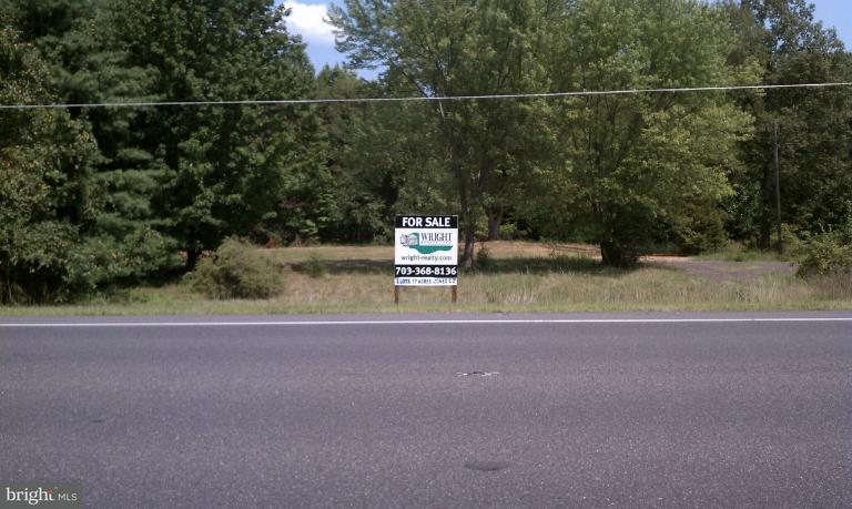 Additional photo for property listing at 3125 GERMANNA HWY 3125 GERMANNA HWY Locust Grove, Virginia 22508 Vereinigte Staaten