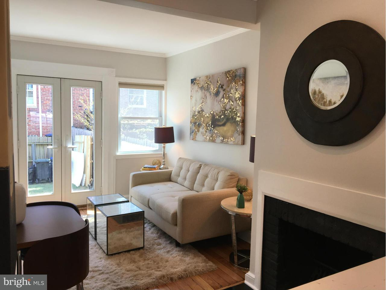 Additional photo for property listing at 2704 P ST NW 2704 P ST NW Washington, District Of Columbia 20007 United States
