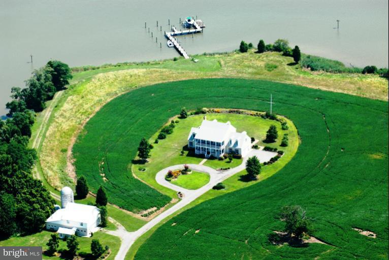 Additional photo for property listing at 5135 CROSBY Road 5135 CROSBY Road Rock Hall, Maryland 21661 Estados Unidos
