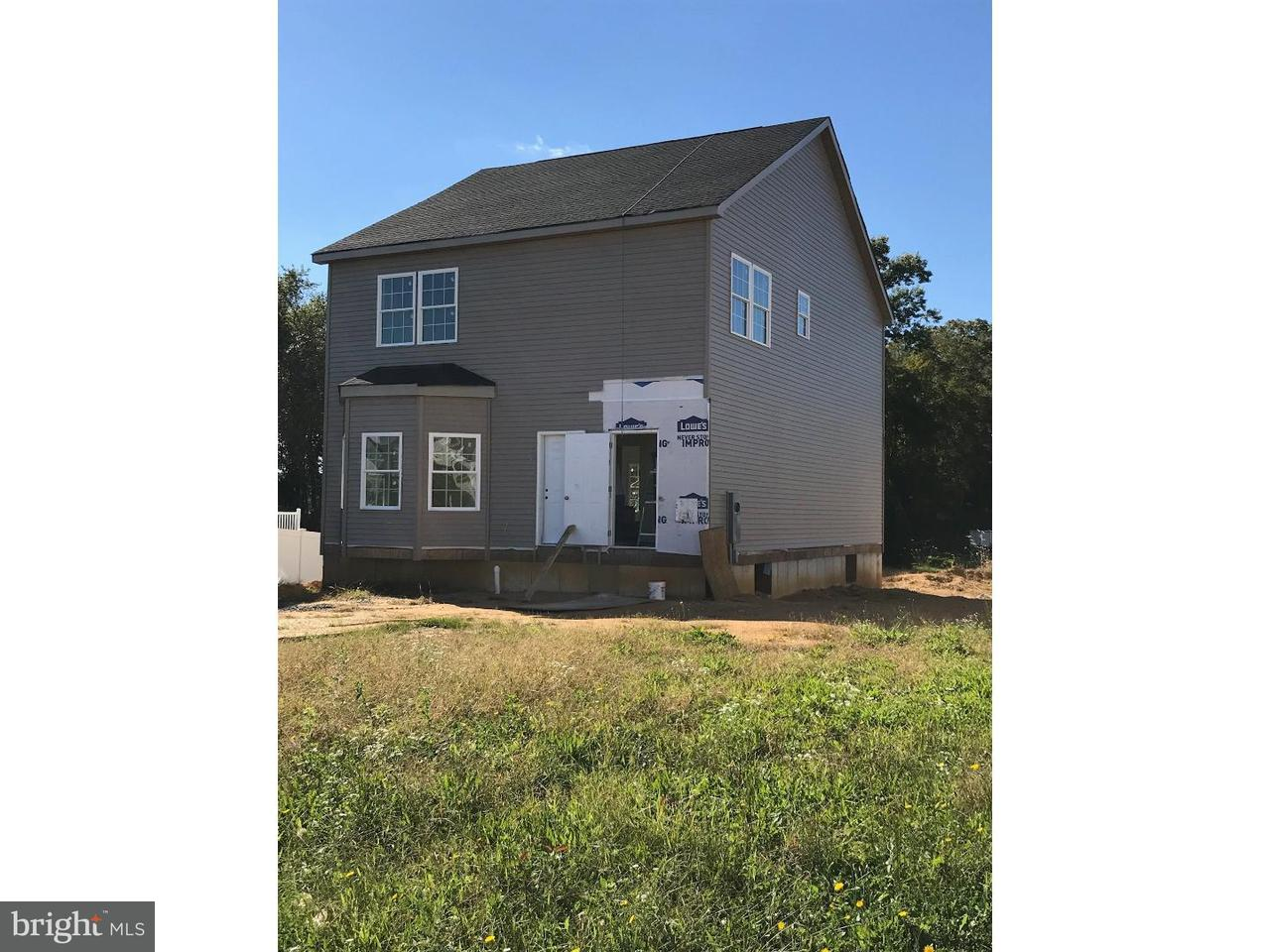 Single Family Home for Sale at 35 GARWOOD BLVD Clayton, New Jersey 08312 United States