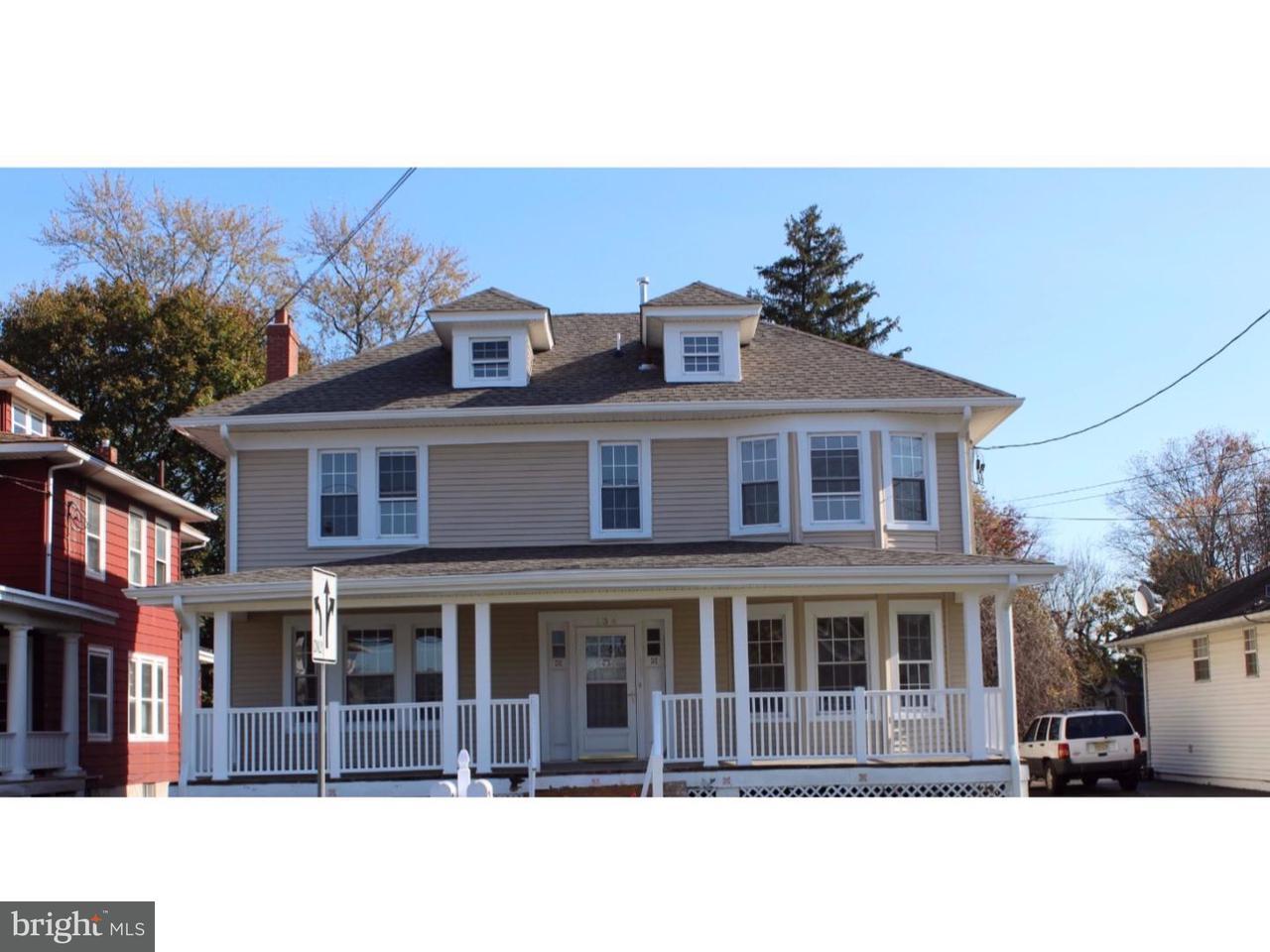 独户住宅 为 出租 在 134 KLOCKNER Road 汉密尔顿, 新泽西州 08619 美国在/周边: Hamilton Township