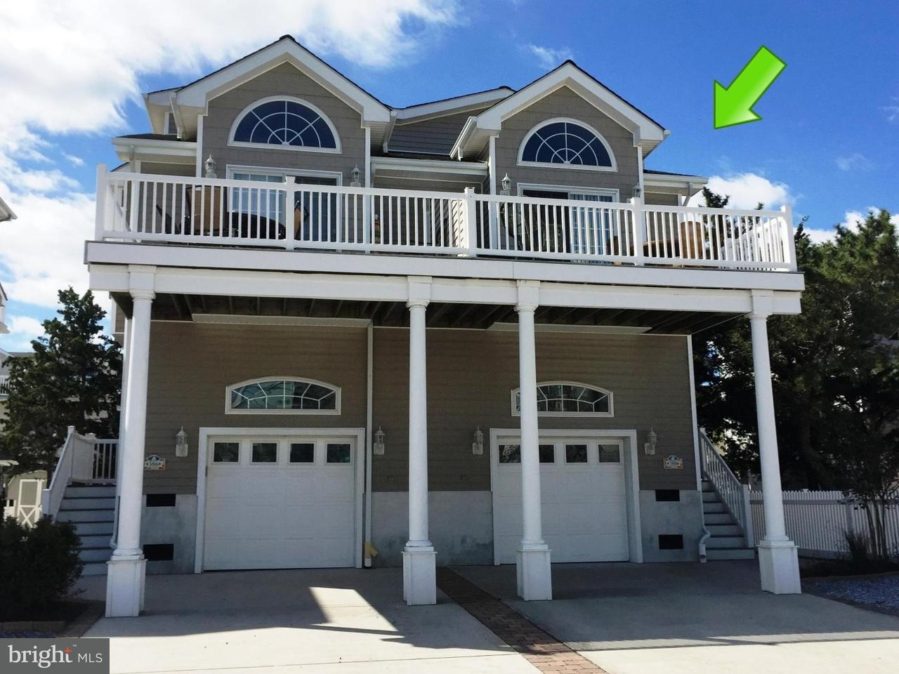 Townhouse for Sale at 388 39TH Street Avalon, New Jersey 08202 United States