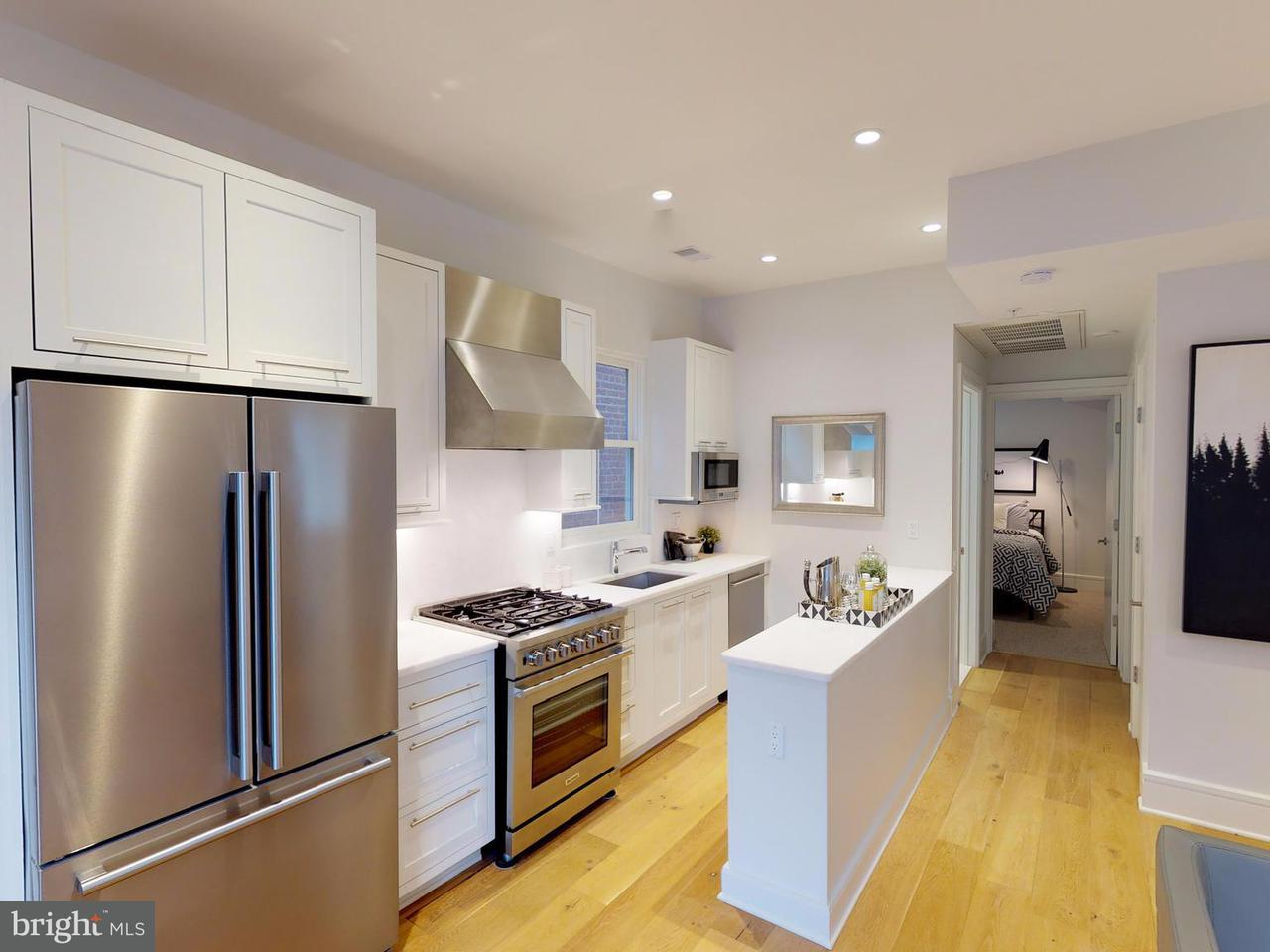 Additional photo for property listing at 3211 Wisconsin Ave NW ##103  Washington, District Of Columbia 20016 United States