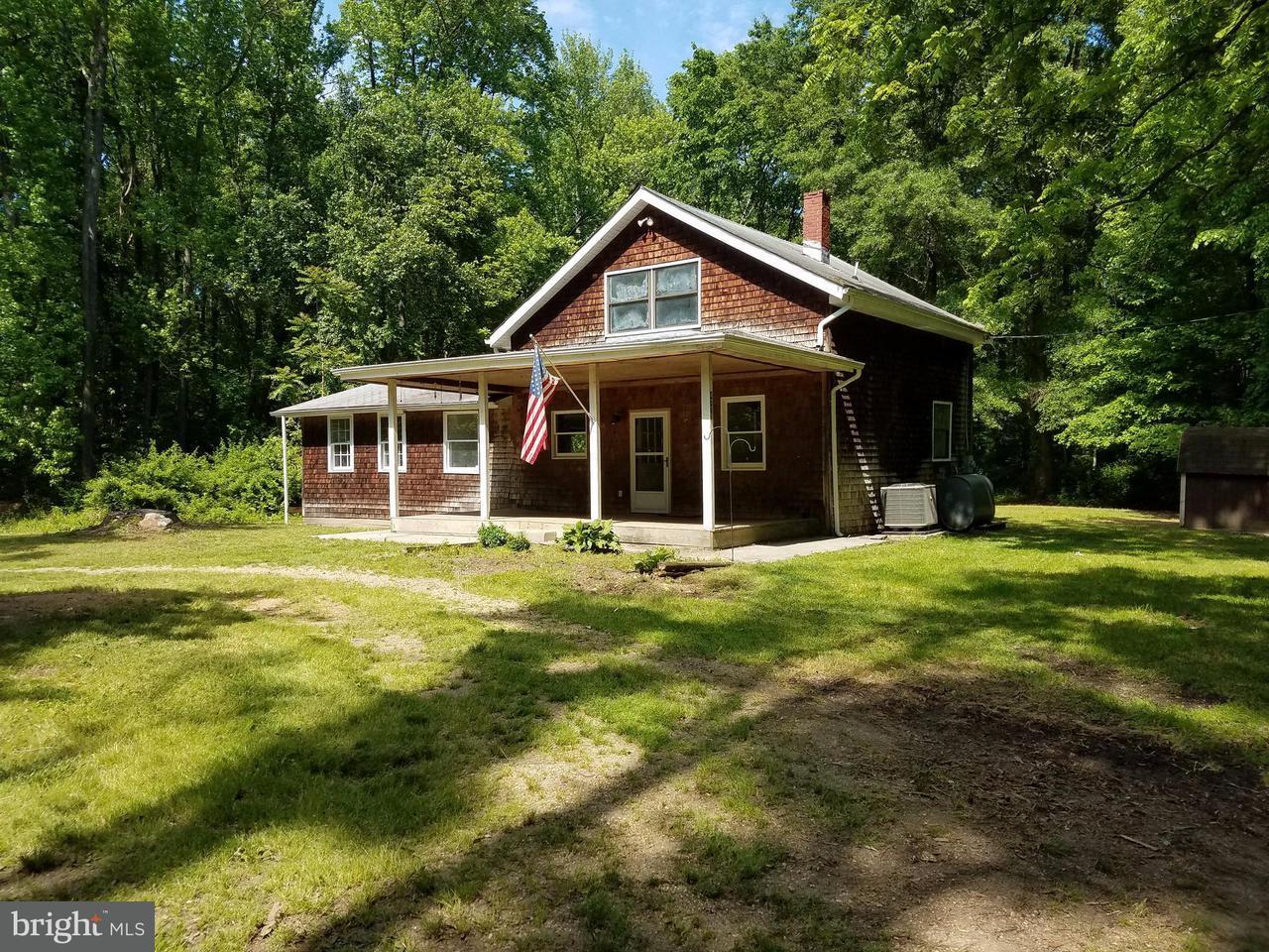 Farm / Hof für Verkauf beim 4775 BIRD DOG Place 4775 BIRD DOG Place Nanjemoy, Maryland 20662 Vereinigte Staaten