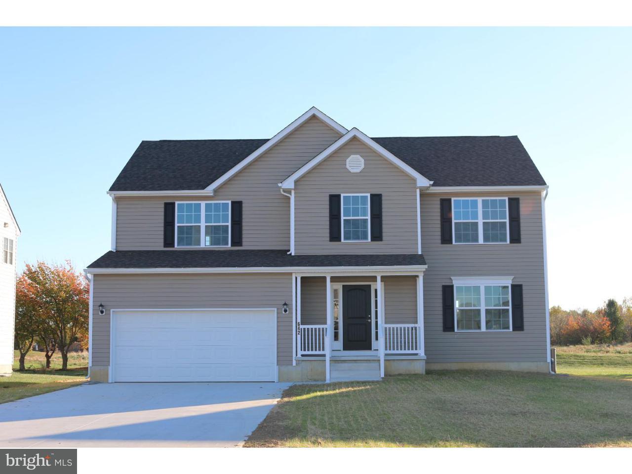 Casa Unifamiliar por un Alquiler en 642 W BIRDIE Lane Magnolia, Delaware 19962 Estados Unidos
