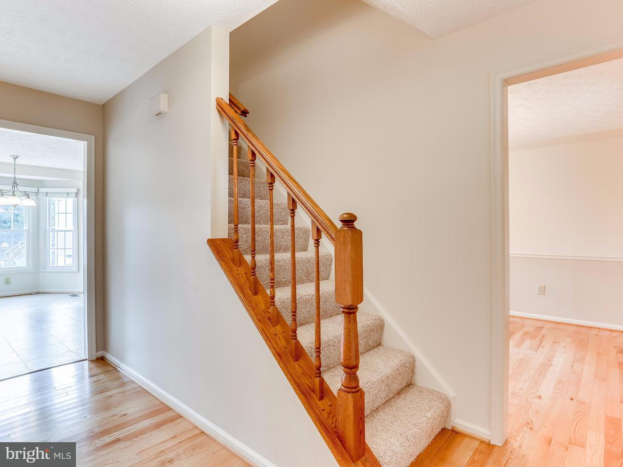 Eensgezinswoning voor Verkoop een t 8204 MOSSY STONE Court 8204 MOSSY STONE Court Laurel, Maryland 20723 Verenigde Staten