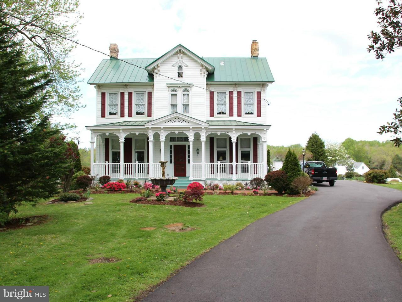農場 のために 売買 アット 3501 CEDARS STABLE Road 3501 CEDARS STABLE Road Harwood, メリーランド 20776 アメリカ合衆国